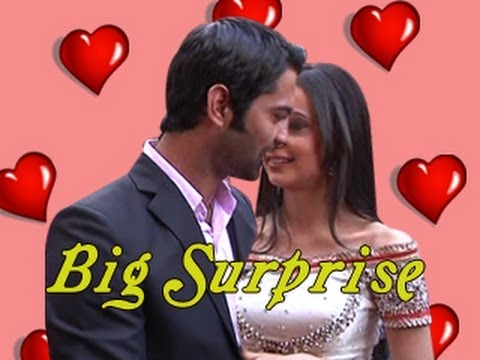 BIG SURPRISE in Arnav Khushi's Iss Pyaar Ko Kya Naam Doon 28th May 2012