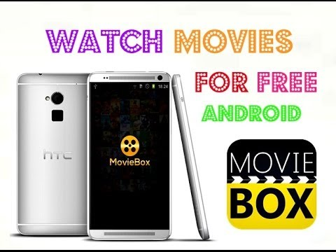 Movie Box For Android   Simple & Easy Tutorial