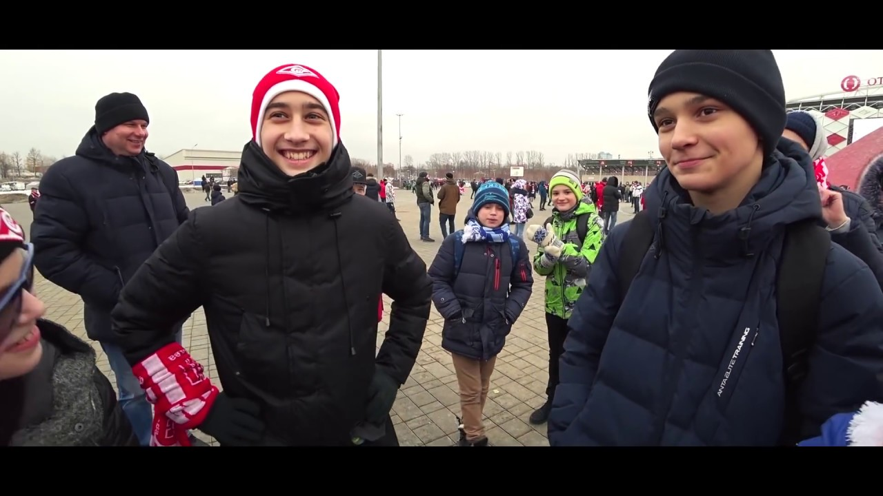 Arena Live/«Спартак» — «Зенит»/10 — 0/Луис Кабанов/ Рекордсмен Ze/Боевая ничья