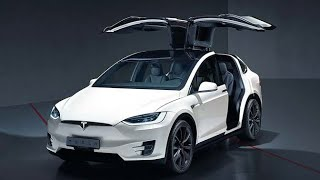 Surat auto expo 2019 * INDIA'S FIRST TESLA EVER REVEALED *