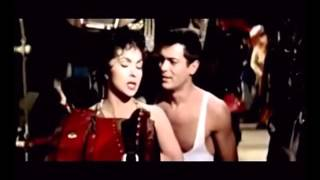 Trapèze (1956) bande annonce
