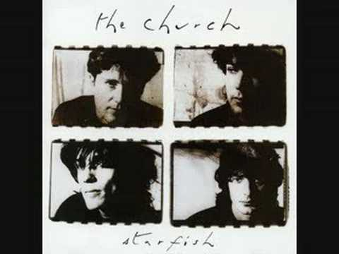 The Church - Reptile (Audio only)