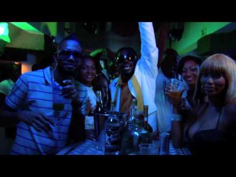 Beenie Man feat. Fambo- I'm Okay/Drinking Rum & Redbull Official Music Video HD