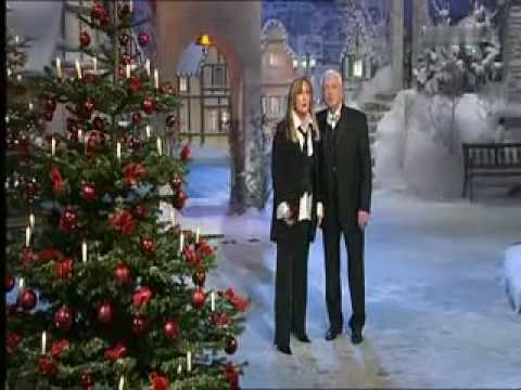 Veronika Fischer & Peter Wieland - White Christmas 2007