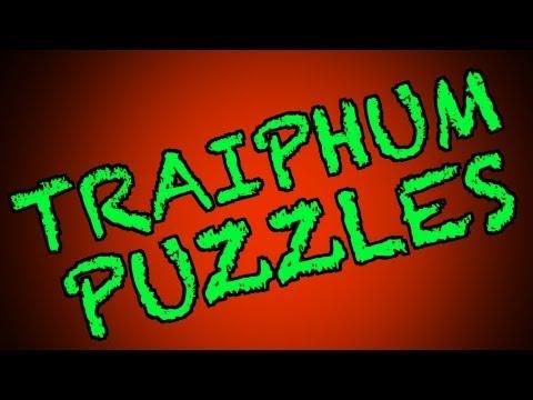 Cube Collection - Traiphum Puzzles