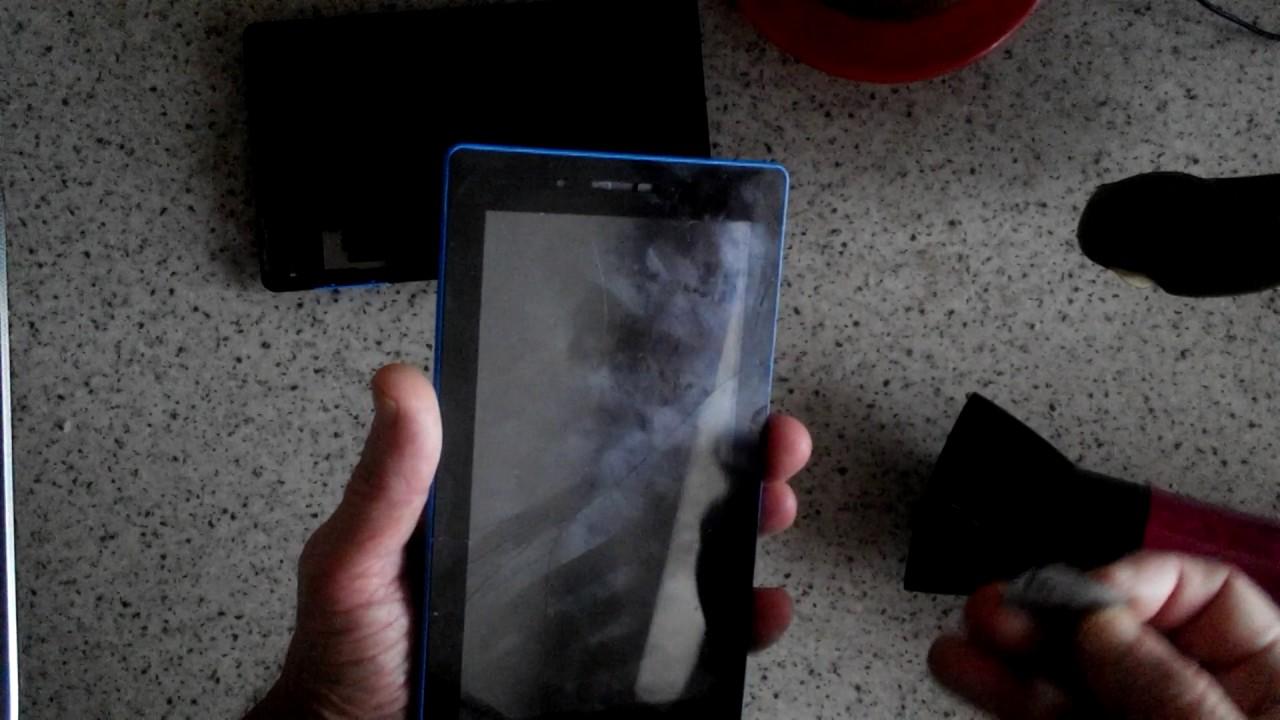 Ремонт планшетов леново своими руками 5