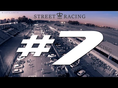 Video 7# encuentro - Autodromo de Bs.As Galvez - SRS - StreetRacingSRS.com