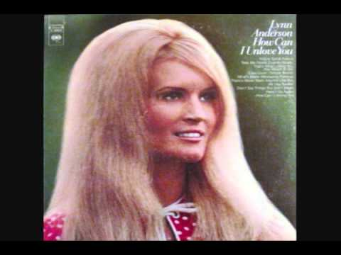Lynn Anderson - Ways To Love A Man