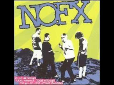 Nofx - We Aint Shit