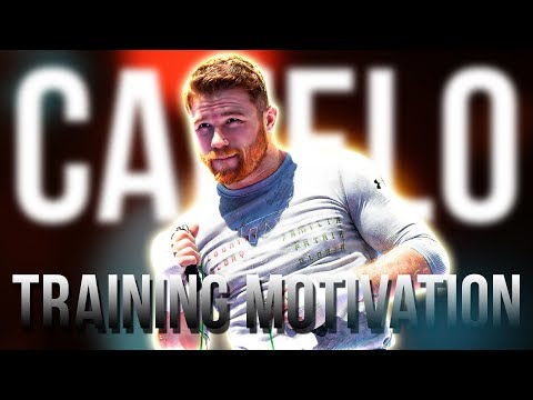 Training Motivation - Saul Alvarez | Mexican Style