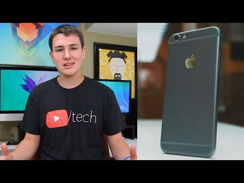 iPhone 6 & iWatch: Everything We Know!