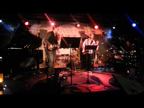Cabaret Jazz Club 13-05-2013