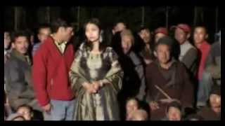 Ladakh Ladakhi Movie Song Delwa Cham Cham Rollmey