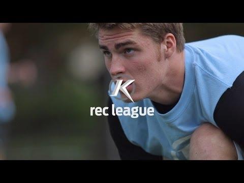 Kronum High School Rec League // Gable Park // 10.13.13