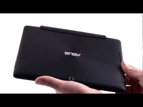 ASUS Transformer Pad 300 - Exclusive Sneak Peak - Tech in Style