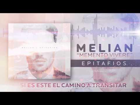 Melian - Memento Vivere
