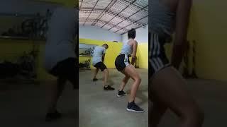 Psiquiatra do bumbum - Wesley Safadão e Leo Santana | Coreografia coreografia professor Wesley