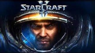 starcraft II: Wings of Liberty /Diabelskie Igraszki /Misja 6