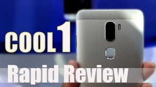 Coolpad/LeEco Cool 1 INDIA | Rapid Review | Specification | Camera |