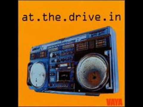At The Drive-in - Heliotrope