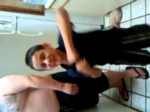 Chubby Bear Doing Funny Dance video
