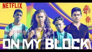 On My Block 1x1 REACTION!! {CHAPTER ONE}