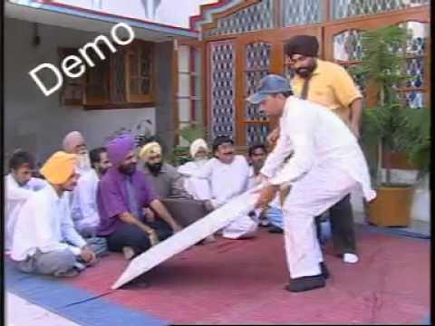 MLM Comedy (Santa-Banta Funny Joke Hindi / Punjabi) -- Allway Company