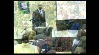 Moses Mason - Upper Room Campmeeting 2009 - 04 - The Louder Cry