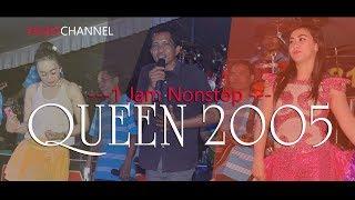 Orkes Dangdut 1 JAM NONSTOP | QUEEN 2005 Live Sebalik