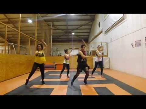 Baile entretenido UCSC Samba do Brasil Bellini