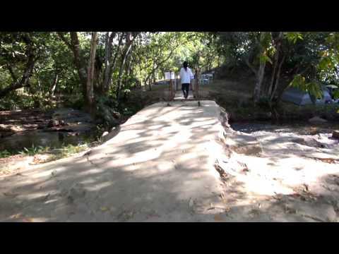 Cachoeira do Mágico (Bonito - Pernambuco)