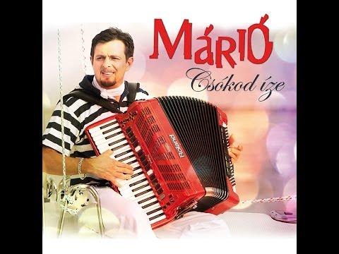 Márió - Áruld El (Official Audio)
