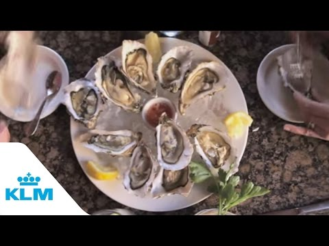 Thema Food and Drink – (KLM)