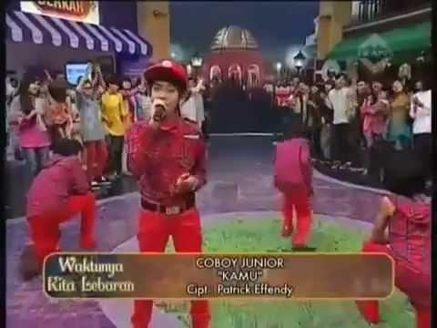 Coboi Junior Merah-merah (kenapa-mengapa) video