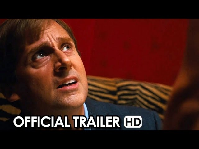 THE BIG SHORT ft. Brad Pitt, Christian Bale Official Trailer (2015) HD