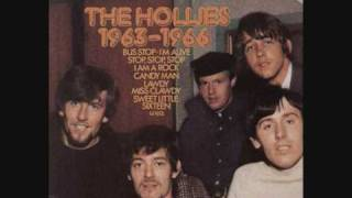 Watch Hollies Oriental Sadness video