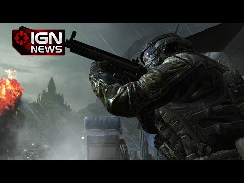 Ex-Dictator Sues Activision Over Call of Duty: Black Ops 2 - IGN News
