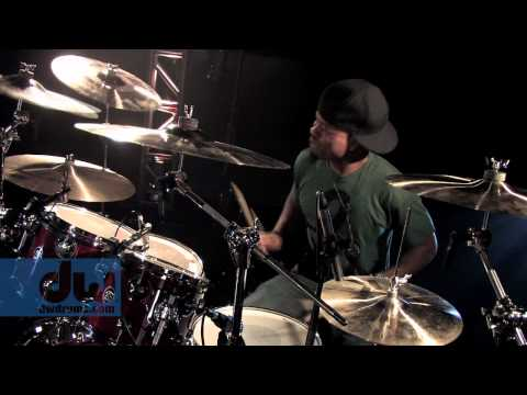 Tony Royster Jr. - DW Performance Series™