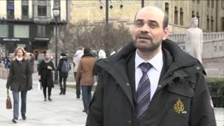 محمد حمدان.. لاجئ فلسطيني في النرويج