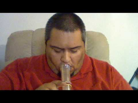 Buddha Blend - Herbal Incense Review