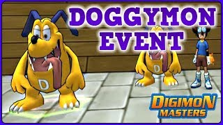 DOGGYMON EVENT - [ Quests Tutorial ] - FREE GROWTH FRUIT, MEGA CLONES & MORE!!! ✧ KDMO