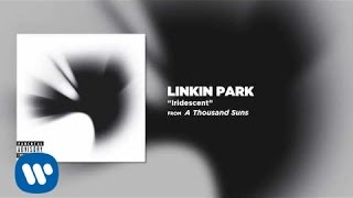 Download Lagu Iridescent - Linkin Park (A Thousands Suns) Gratis STAFABAND