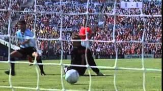 World Cup 1998 | Quarter Final | Holland - Argentina | 2-1 | Highlights