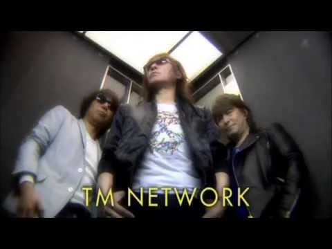 TM NETWORKの画像 p1_37
