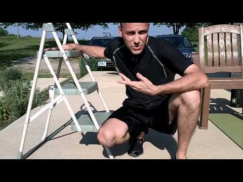 Transitioning to Barefoot/Minimalist Running