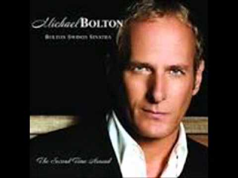 Michael Bolton - Girl From Ipanema