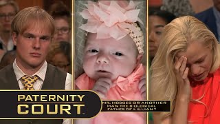 Woman Got Engaged While Married To Another Man (Full Episode) | Paternity Court