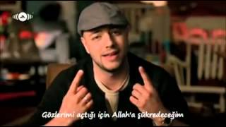 Maher Zain   For The Rest Of My Life  ( Türkçe Altyazılı)