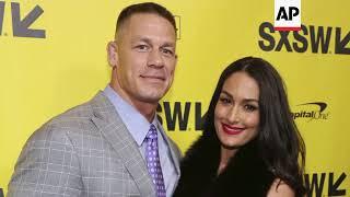 John Cena on 'very tough' split from Nikki Bella: 'I love Nicole with all my heart'