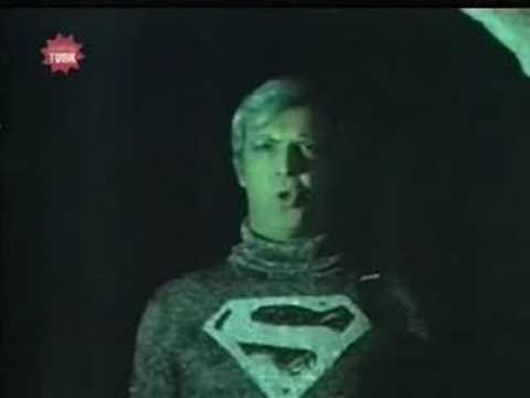 turk supermen